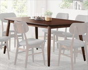 Homelegance Dining Table Lev EL-5044