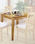 Homelegance Dining Table Liz in Natural Finish EL-763