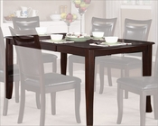 Homelegance Dining Table Maeve EL-2547-72