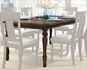 Homelegance Dining Table Maribelle EL-5024-78