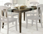 Homelegance Dining Table Merritt EL-2427-60