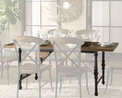 Homelegance Dining Table Millwood EL-5099-72