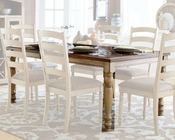 Homelegance Dining Table Nash EL-5372-72