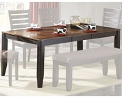 Homelegance Dining Table Natick EL-5341-72