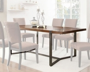 Homelegance Dining Table Northwood EL-3438-84