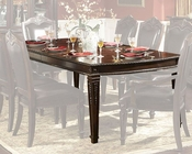 Homelegance Dining Table Palace EL1394-108