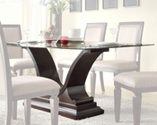 Homelegance Dining Table Plano EL-2467-72