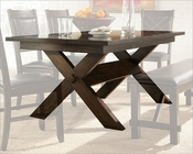 Homelegance Dining Table Roy EL-2499DC-90