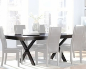 Homelegance Dining Table Sherman EL-5375-78
