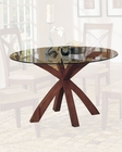 Homelegance Dining Table Star Hill EL-5316