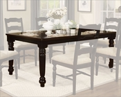 Homelegance Dining Table Sutherlin Grove EL-5049-78