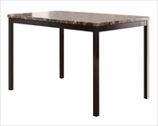 Homelegance Dining Table Tempe EL-2601-48
