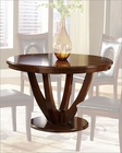Homelegance Dining Table VanBure EL-2568-48