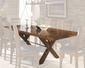 Homelegance Dining Table Vasquez EL-2504-96