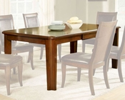 Homelegance Dining Table Wolfe EL-2600-79