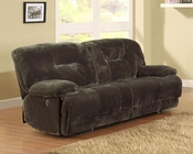 Homelegance Double Reclining Sofa Geoffrey EL-9723-3PW