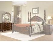 Homelegance Dresser in Warm Brown Prenzo EL1390-5