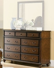 Homelegance Dresser Langston EL1746-5