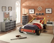Homelegance Kids Bedroom Set Track EL2010SET
