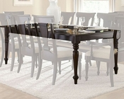 Homelegance Leg Dining Table Inglewood EL-1402-84