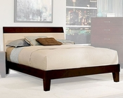 Homelegance Low Profile Bed Claran EL2219BED