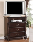 Homelegance Media Chest Townsford EL2124-11