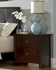 Homelegance Night Stand Avelar EL2100-4