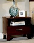 Homelegance Night Stand Claran EL2219-4