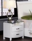 Homelegance Night Stand Lyric EL1737-4