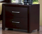 Homelegance Nightstand Edina EL-2145-4