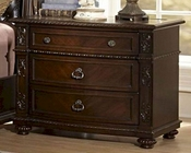 Homelegance Nightstand Hillcrest Manor EL-2169-4