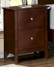 Homelegance Nightstand Nancy EL-2215-4