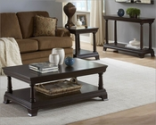 Homelegance Occasional Table Set Inglewood EL-1402-30-SET