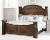 Homelegance Panel Bed Donata Falls EL1800BED