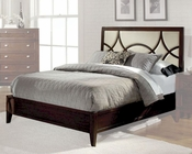 Homelegance Panel Bed Simpson EL2134BED