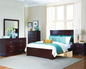 Homelegance Panel Bedroom Set Hendrick EL2113SET