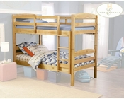 Homelegance Pine Bunk Bed Brandon ELB28-1