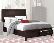 Homelegance Platform Bed Breese EL2244BED
