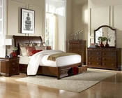 Homelegance Platform Bedroom Set Karla EL1740PLSET