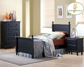 Homelegance Platform Youth Bedroom Set Pottery EL-875s