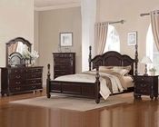 Homelegance Poster Bedroom Set Townsford EL2124SET