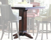 Homelegance Pub Height Dining Table Annabelle EL-2479-42