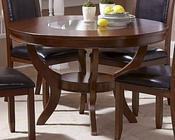 Homelegance Round Dining Table Avalon EL1205-48