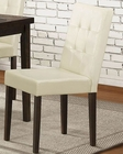 Homelegance Side Chair Ahmet EL-5039S (Set of 2)