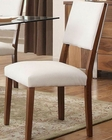 Homelegance Side Chair Aria EL-2603-CH (Set of 2)