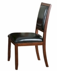 Homelegance Side Chair Avalon EL1205PUS (Set of 2)
