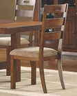 Homelegance Side Chair Clayton EL-2515S (Set of 2)