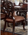 Homelegance Side Chair Deryn Park EL-2243S (Set of 2)