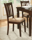 Homelegance Side Chair Devlin EL-2538S (Set of 2)