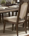 Homelegance Side Chair Eastover EL-845S (Set of 2)